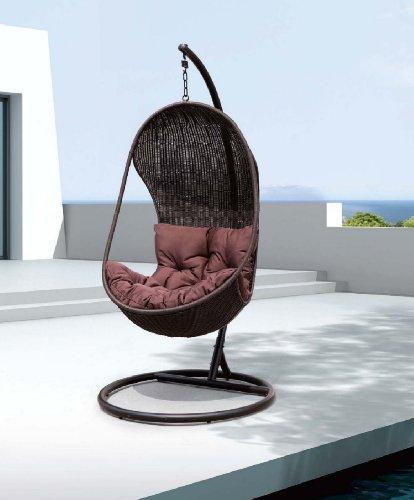 Ambellis - Luxurious Comfort Swing Chair Model – Y9067