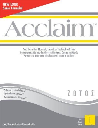 Zotos Acclaim Acid Perm Regular by Zotos
