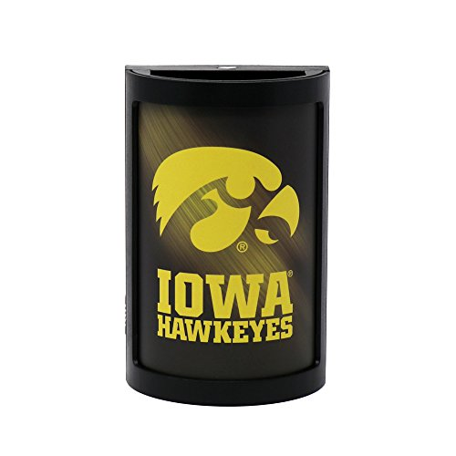 Iowa Hawkeyes Led - 3