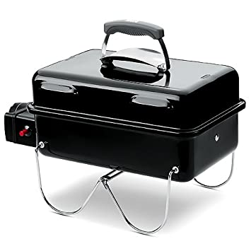 Weber Go-Anywhere - Barbacoa (2800 W, Barbacoa, Gas, Mesa,