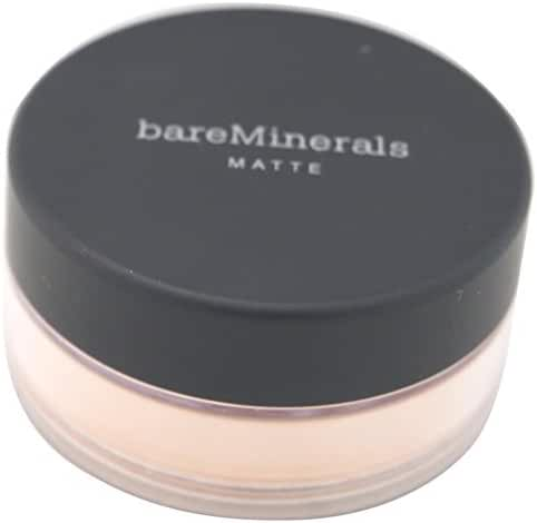 bareMinerals MATTE SPF 15 Foundation, Medium, 0.21 Ounce