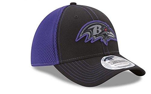 best service 02ece d25c7 Amazon.com   NFL Pop Flect 39Thirty Stretch Fit Cap   Clothing