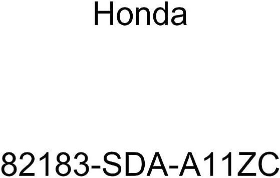 Honda Genuine 82187-S84-A11ZE Armrest Cup Holder