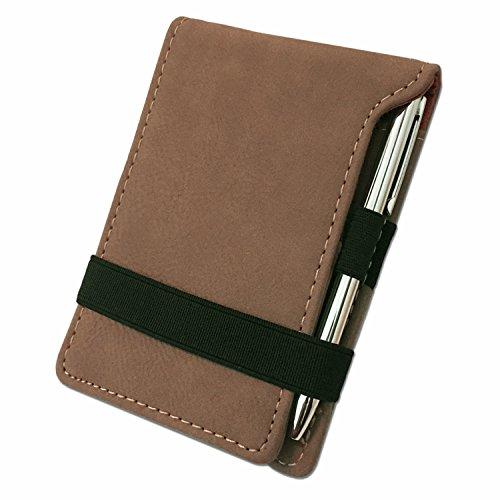 Review Mini Pocket Notepad –