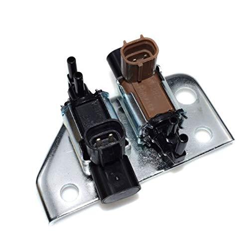NANA-AUTO Emission Solenoid Valve For Mitsubishi Montero Pajero Shogun Challenger L200 OEM MR577099