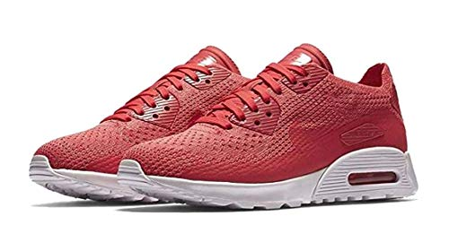 c6cb9dbcf65c4 Galleon - NIKE Womens Air Max 90 Ultra 2.0 Flyknit Casual Shoe (7.5 B(M)  US