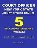 Court Officer New York State