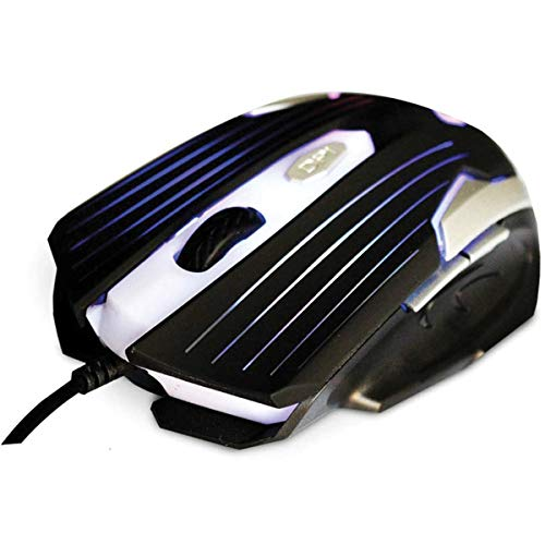 Mouse Gamer USB MG-11BSI, C3TECH, Mouses