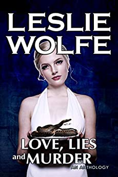 Love, Lies and Murder by [Wolfe, Leslie]