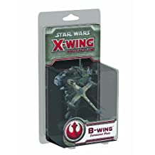 Fantasy Flight Games Star Wars X-Wing B-Wing Expansion Pack Game