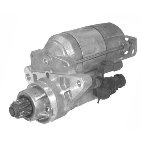 DB Electrical SND0247 Starter For Acura 3.2 3.2L TL (96 97 98) 31200-P5G-003,228000-5040, 228000-5041