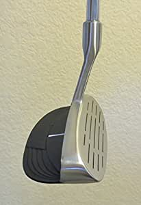 Golf Chipper HX-9 Chipping Wedge Golf Club Latest Technology, Best Chipper No More Shanks, Chunks, or Chili Dips