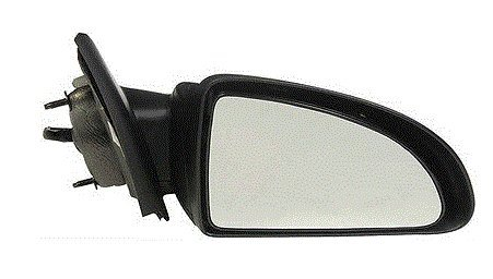 Fits 05 - 10 COBALT Mirror Power Black NEW Passenger 2 Door Coupe Only G5