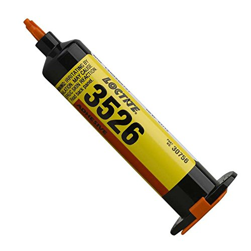 3526 Light Cure Adhesive