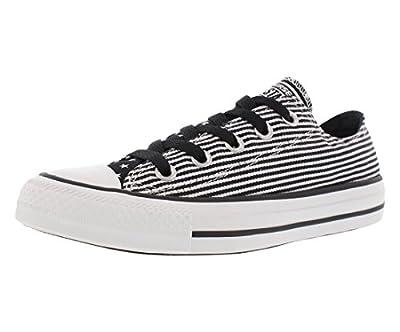 Converse Chuck Taylor All Star Stars N Bars Ox Shoe