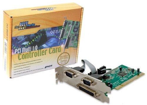 Smartti SYBA Controller Card SY-PCI50009