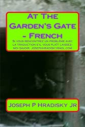 At The Garden's Gate - French