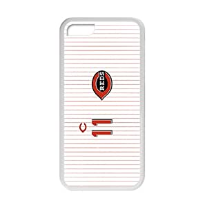 Cincinnati Reds Iphone 5c case