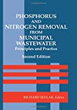 img - for Phosphorus and Nitrogen Removal from Municipal Wastewater: Principles and Practice, Second Edition book / textbook / text book