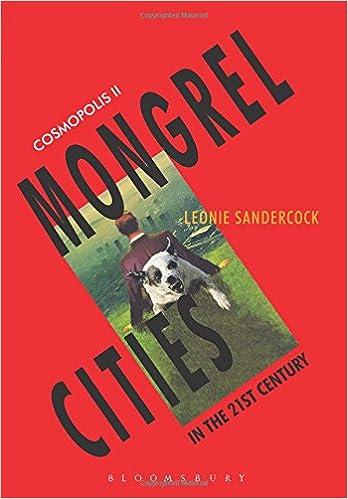 mongrel cities
