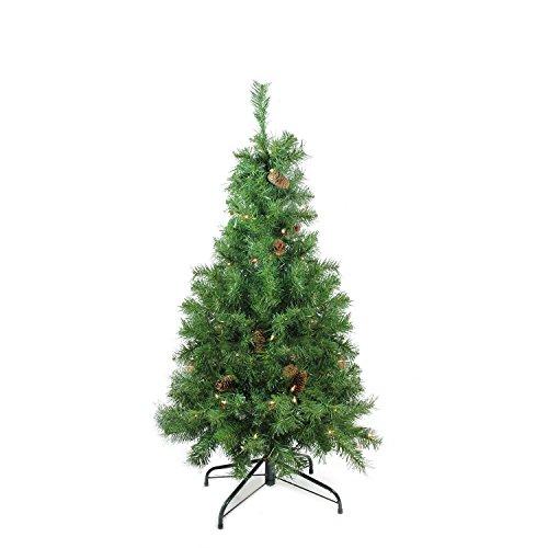 Pre Lit Dakota Tree - Northlight 4' x 30