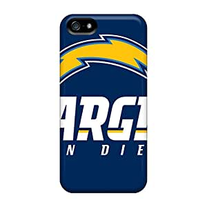 Iphone 5/5s Vcl4200ddJT Customized HD San Diego Chargers Image Protector Hard Phone Case -InesWeldon