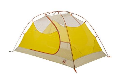 アグネスグレイ防ぐ人間Big Agnes Tumble 2 mtnglo 2-person Backpacking Tent