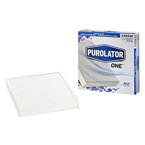 Purolator C35530 PurolatorONE Cabin Air Filter