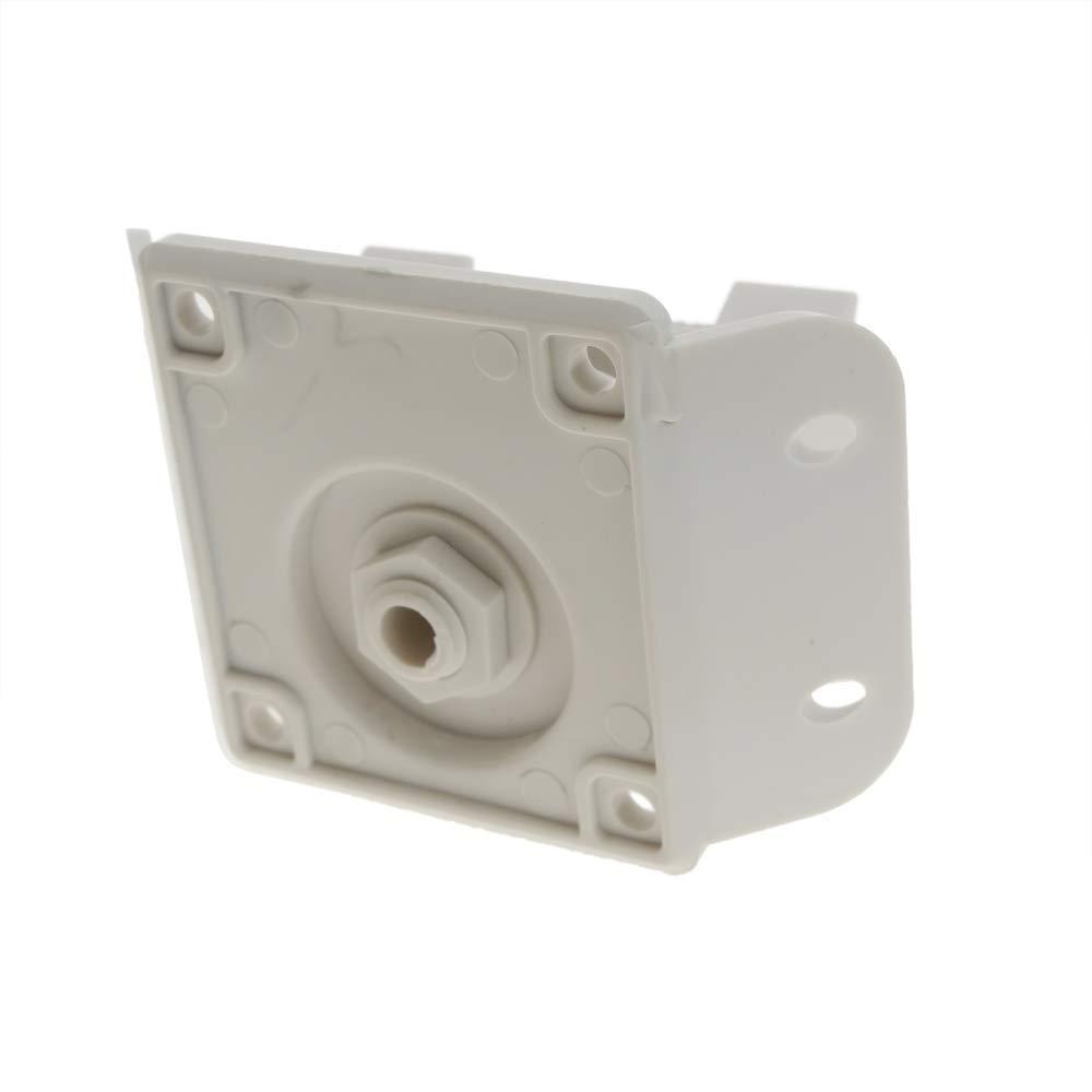 BeMatik - Detector volumétrico inalámbrico o cableado Exteriores para Alarma: Amazon.es: Bricolaje y herramientas