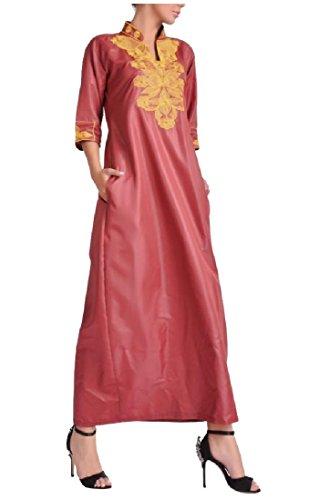 long african dress styles - 5
