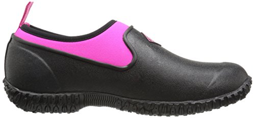 Rain Black Women's Muck Boot 2 Boot Low pink Muckster 0xXzax