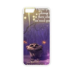 iPhone 6 Plus 5.5 Inch phone case White Tinkerbell and the Legend of the Neverbeast AASD3150234