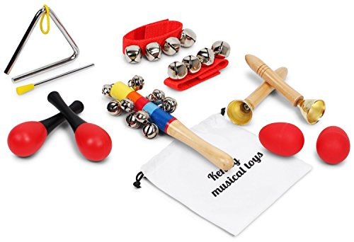 kenley-musical-instruments-for-kids-percussion-rhythm-maracas-band-play-music-toys-for-baby-children