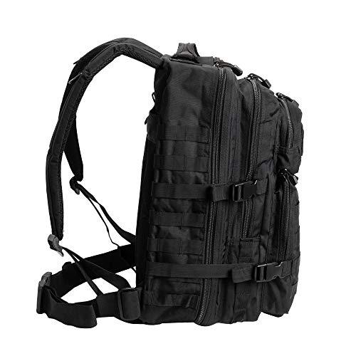 Mil-Tec Us Assault Pack Sac à dos Unisex-Adultes 3