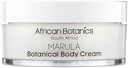 Marula Botanical Body Cream, African Botanics
