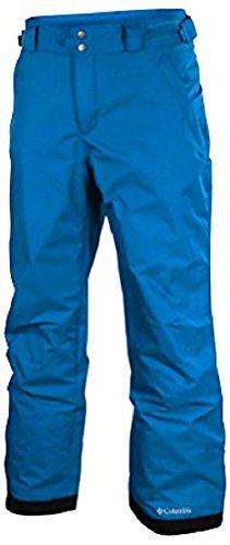 Columbia Men's Arctic Trip Omni-Tech Ski Snowboard Pants (Small) (Tech Columbia Pants Omni)