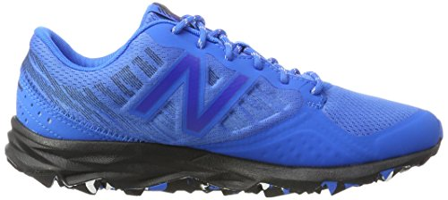 New Balance Mt690v2, Scarpe da Trail Running Uomo Blu (Bleached Denim)