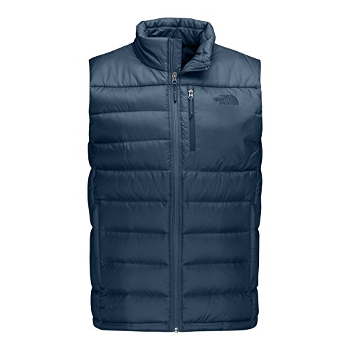 The North Face Men's Aconcagua Vest - Shady Blue - M by The North Face
