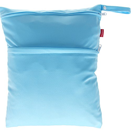 Clean Dirty Underwear Travel Bag - 1
