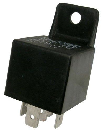 30a Electric Relay (Pico 5590pt 5pin 40/30a Relay W/Res)