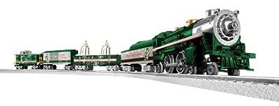 Lionel Silver Bells Train Set by Lionel Llc
