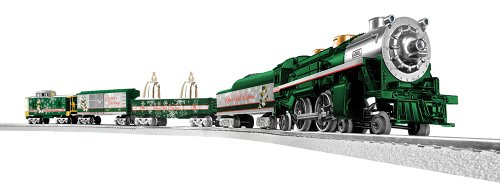 Lionel Silver Bells Train Set