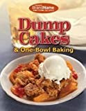 Favorite Brand Name Recipes® Dump Cakes and One-Bowl Baking, , 1450881432