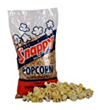 Cheap Snappy Yellow Popcorn Kernels (4 – 2 Lb. Bags)
