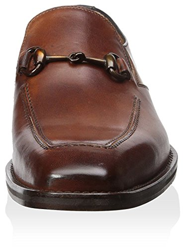 Kenneth Cole New York Hommes Titre Noble Mocassins Tan