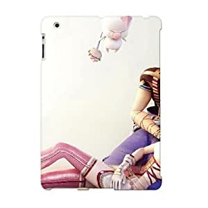 Inthebeauty Case Cover For Ipad 2/3/4 Ultra Slim DcDHL0KmQRl Case Cover For Lovers