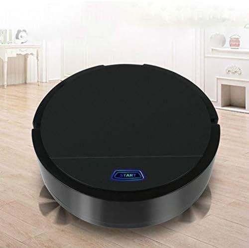 Robot de balayage Robot De Balayage Automatique De Charge Mini Machine De Nettoyage Domestique Aspirateur Intelligent Paresseux Portable