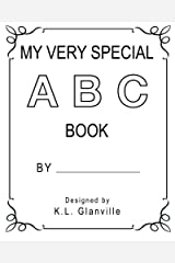 My Very Special ABC Book Paperback