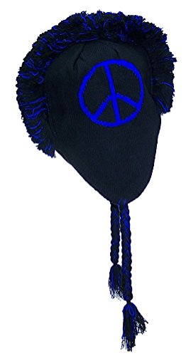 Best Winter Hats Bright Mohawk product image