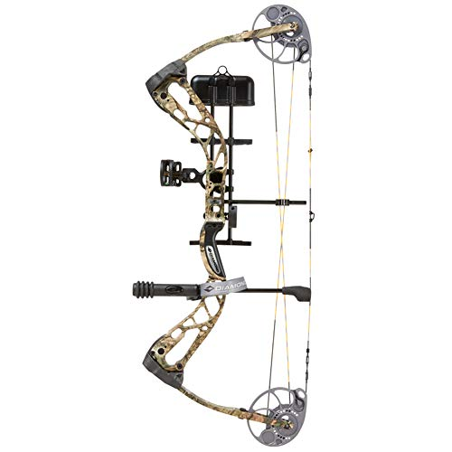 Diamond Archery Edge SB-1 70lb Force Bow